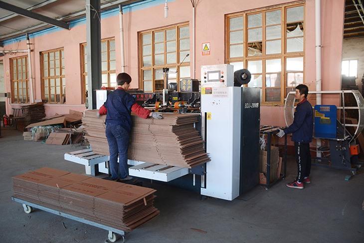 用于纸箱生产的各类箱板纸特点介绍